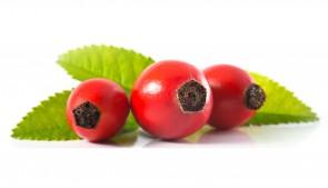 Rosehip jam with Stevia