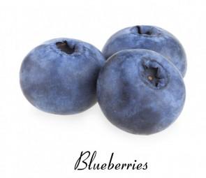 Confettura di Mirtillo con Agave Blue